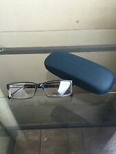 bagsclothesetc: NEW PERRY ELLIS PE301 Men's Light Grey Full Rim Eyeglass Frames