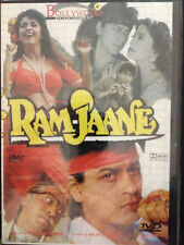 Ram Jaane, DVD, Bollywood Ent, Hindu Language, English Subtitles, New