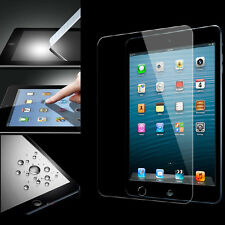 Genuine Anti-Scratch Tempered Glass Screen Protector for iPad Air/iPad Air 2