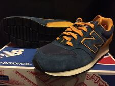 DS Stussy x Mad Hectic x Undefeated x New Balance CM996 Size 9 Brand New