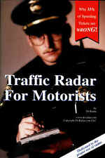 Police Traffic Radar For Motorists - Why 33% Of Tickets Are Wrong!