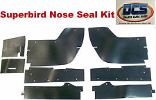 1970 Plymouth road runner Super Bird Nose Seal Kit USA Mopar