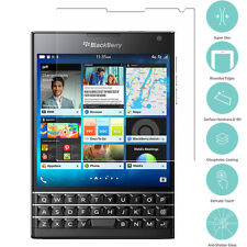 9H Premium Real Tempered Glass Film Screen Protector For Blackberry Passport Q30
