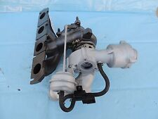 AUDI A4 A5 Q5 & VW Volkswagen Genuine IHI OEM Turbo Turbocharger BY New CHRA