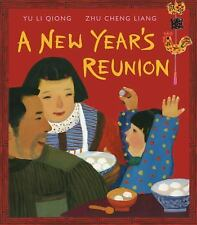 A New Year's Reunion: A Chinese Story-ExLibrary