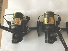 Two Used Daiwa Tournament ss1300 Spinning Reels.   Old School.  Made In Thailand