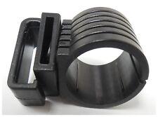 Snorkel & Expansion Slot Clip Black