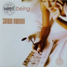 SUNDAY MORNING - WELL BEING - MICHAEL FIX CD