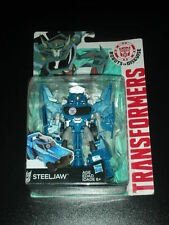Transformers Robot In disguise RID SteelJaw MISB ref:61