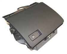 VW CC Handschuhfach Fach MDI Interface Schwarz 3AC857097 3C2857101 Original 741