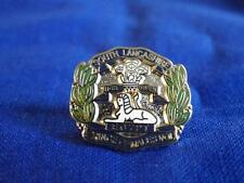 SOUTH LANCASHIRE REGIMENT LAPEL PIN