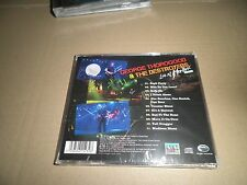 George Thorogood & the Destroyers - Live at Montreux 2013 (2013)  CD  NEW/SEALED