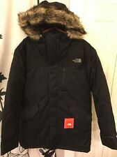 North Face Men's Lg New Bedford down Parka Rtls4$330 LOWEST TNF PRICES ONLINE!!