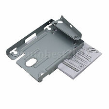 Super Slim Hard Disk Drive HDD Mounting Bracket Stand For PS3 Playstation 3 New