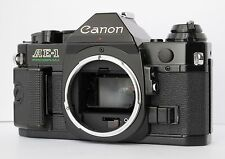 Canon ae-1 Program, Fully Functionnal, Great Condition
