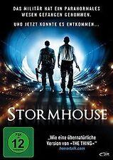 Katie Flynn - Stormhouse