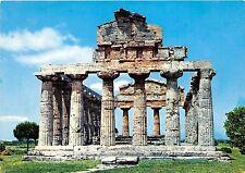 BG6572 paestum tempio di cerere   italy