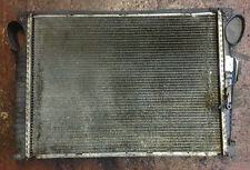 MERCEDES S-CLASS SALOON S320 GENUINE ENGINE COOLING RADIATOR A2205050188
