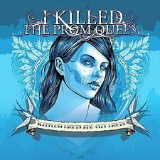 Sleepless Nights and City Lights [Digipak] * by I Killed the Prom Queen (CD,...
