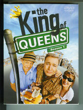 The king of Queens Season (Staffel) 1