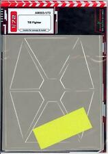 Green Strawberry Models 1/72 TIE FIGHTER Star Wars Paint Mask