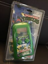 Konami Teenage Mutant Hero Turtles Handheld LCD Game - Boxed, Excellent Cond.