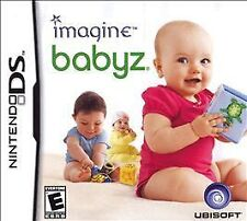 Imagine Babyz - Nintendo DS