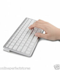 Branded Bluetooth 3.0 Wireless Keyboard Apple iPad- & All Android Mobile