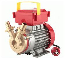 """Elettropompa pompa elettrica travaso liquidi bisenso ROVER mod.""""20 CE"""""""