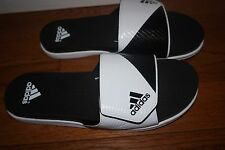 NWOT ADIDAS Men's SuperCloud Plus Flip Flop Slides sz 11 Cushion Footbed
