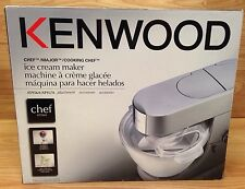 AWAT956B02 Kenwood AT956A/AT957A Ice Cream Maker Attachment ONLY *SEE DETAILS