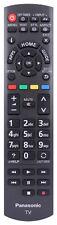 Original Panasonic LCD TV Remote for TX-L50E6B, TXL32E6B & TXL42E6B