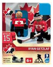 Ryan Getzlaf Team Canada 2014 Olympic Champions HOCKEY OYO Figure Rare