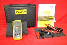 Fluke 1507 Digital Multimeter MegOhmMeter Insulation Resistance Tester NEW!!