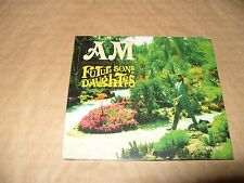 AM - Future Sons & Daughters (2010) CD DIGIPAK NEW AND SEALED
