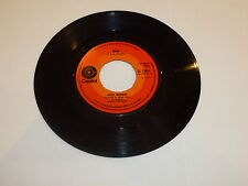 "ANNE MURRAY - Snowbird - 1970 UK 7"" Juke Box Vinyl Single"