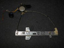 Window regulator electric rear right Switch Suzuki Baleno EG Year 96 83530-60G00