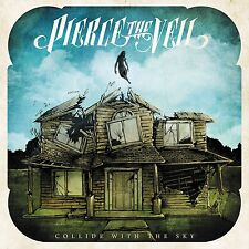 Pierce the veil - Collide with the sky CD (album nuovo/disco sigillato)