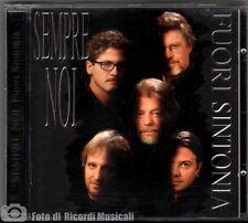 SEMPRE NOI - FUORI SINTONIA (MINT) Nomadi Bertoli Guccini
