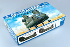 Trumpeter 1/35 05105 CH-47D Chinook Helicopter