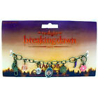 TWILIGHT - Breaking Dawn 'Jacob' Charm Bracelet (NECA) #NEW