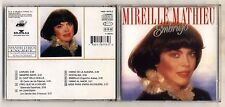 Cd MIRELLE MATHIEU Embrujo - Airola 1992 Spain espanol
