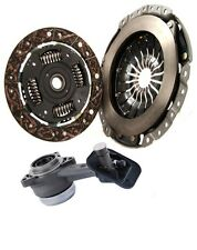 Ford Tourneo Transit Connect 1.8TDCi MPV Box  3 Pc Clutch Kit From 2002 To 2013