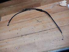 SKI DOO MACH Z MXZ  REV 1000,800,600 throttle cable #857