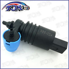 BRAND NEW WINDSHIELD WASHER PUMP FOR AUDI A4 A6 VW PASSAT WAGON GOLF JETTA