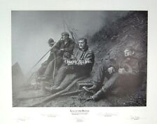 A Tribute to Our Fire Fighters-Jerry Gay-Art- Prints-L/E-S/N-Litho-Cert.of Auth.