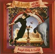 Angel with a Lariat - k.d. lang cd