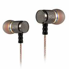 New High Quality Special In-Ear Earphones Headphones 3.5mm For KZ-ED F7