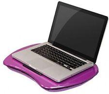 Lap Desk LapGear Platinum Series 300 Lapdesk Purple (48304)