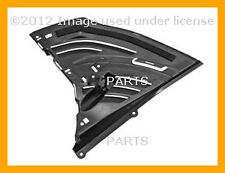 BMW 745i 745Li 760Li 760i 2002 2003 2004 2005 Genuine Bmw Undercar Shield